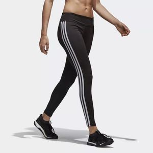 New Adidas 3 Stripes Leggings✨
